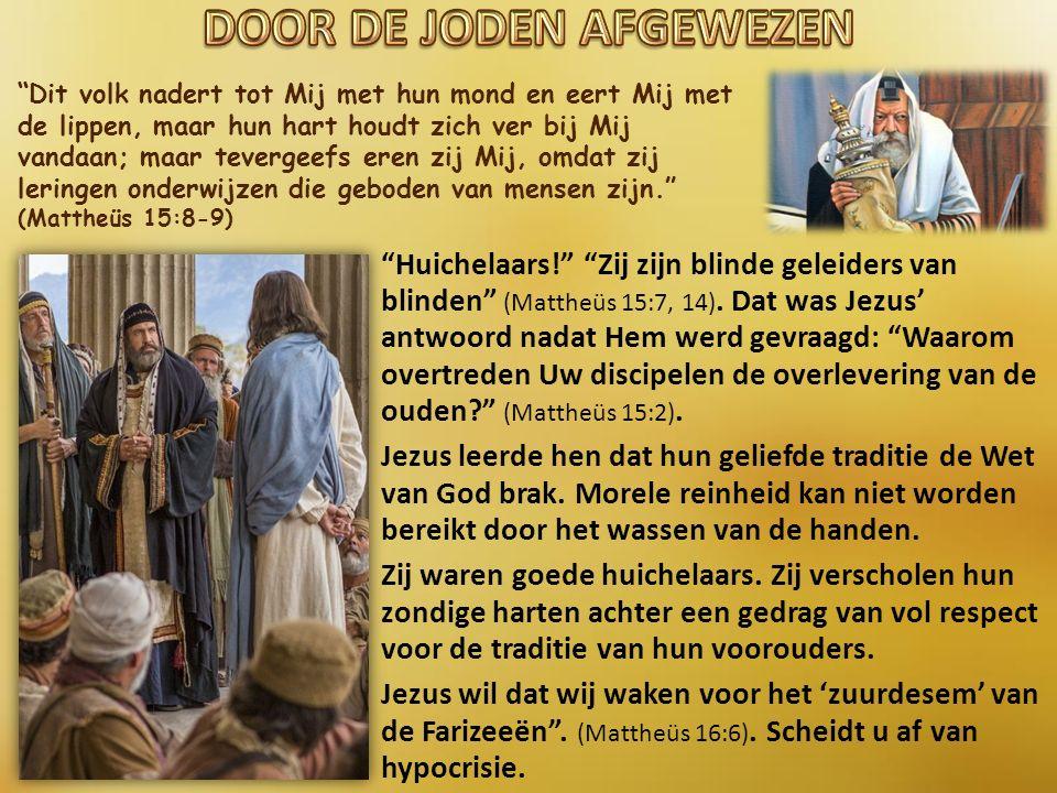 En zie, een Kananese vrouw, die uit dat gebied kwam, riep naar Hem: Heere, Zoon van David, ontferm U over mij.