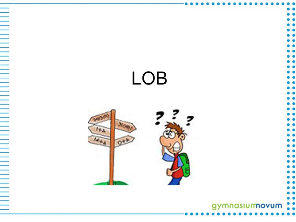Tweedelijns decanaat Loopbaancompetenties Activiteiten lj6 –Septemberadvies –Meelopen/proefstuderen –Studie en beroepenavond LOB op Novum / regelgeving / jullie rol