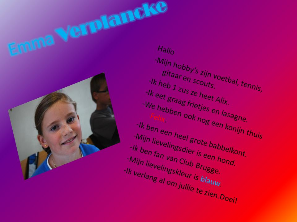Thoma Vannieuwkerke
