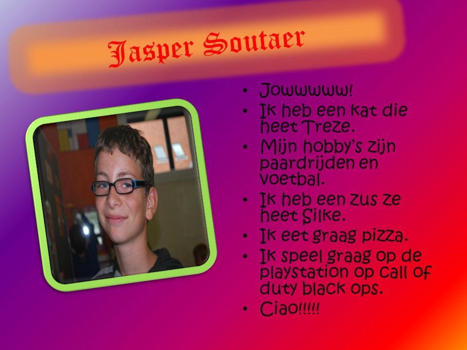 Marie-Margaux schoellner Hallo!!. Ik ben 11 jaar Ik eet graag pizza.