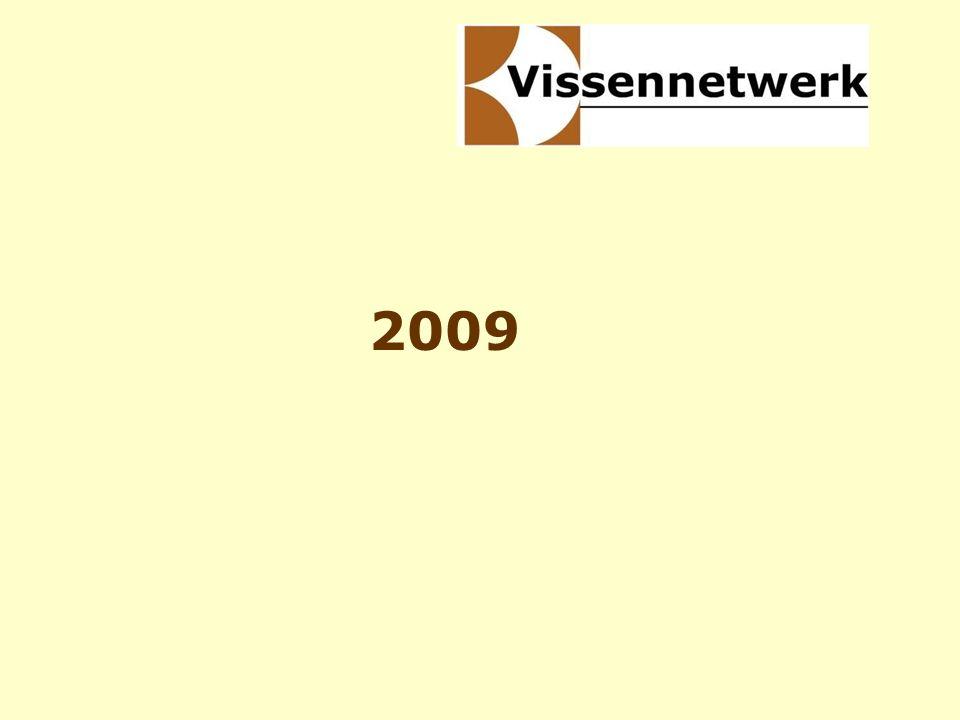 21.KRW innovatieprojecten voor vis, Bilthoven Welke vissennetwerk traditie zien we hier.