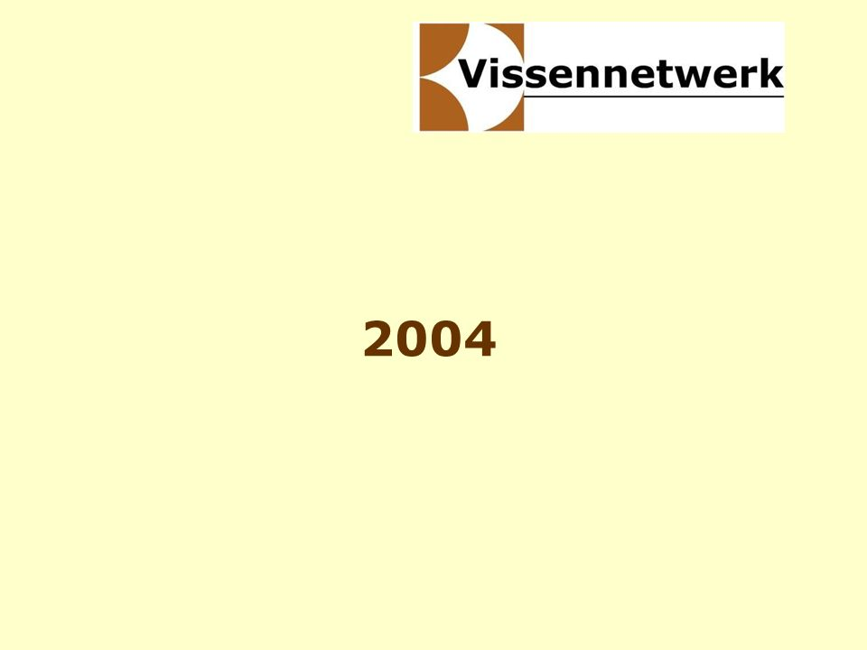 2. Visstandbemonstering, Utrecht Presentatie Handboek Visstandbemonstering
