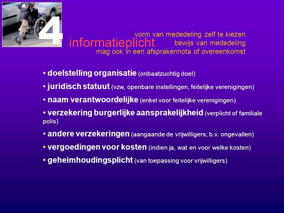 Voor welke activiteiten niet-commerciële activiteiten die de private levenssfeer overstijgen en die in West-Vlaanderen plaatshebben