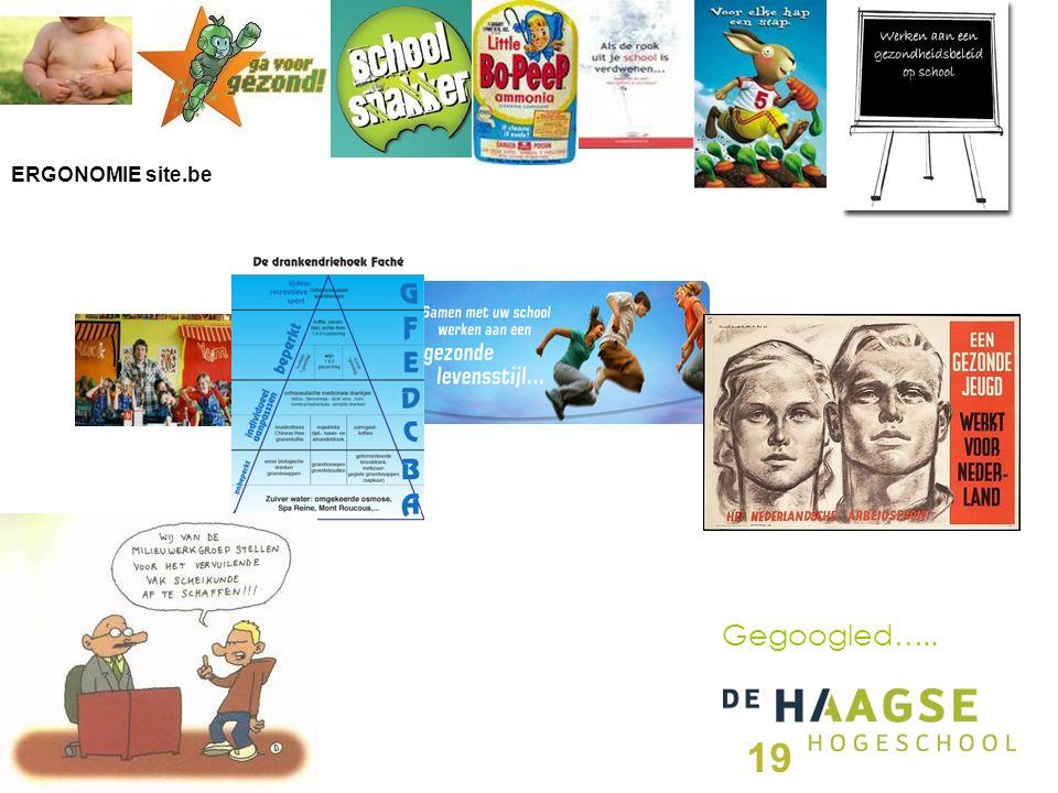 ERGONOMIE site.be Gegoogled….. 19