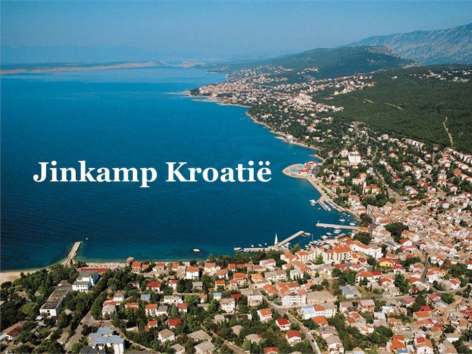 Jinkamp Kroatië