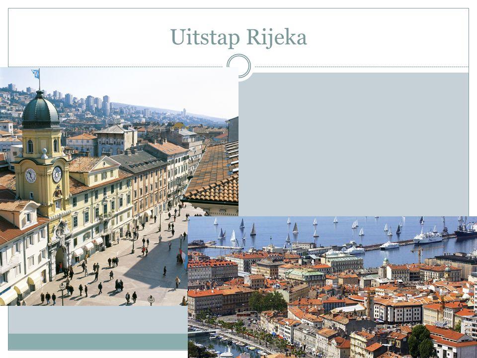 Uitstap Rijeka