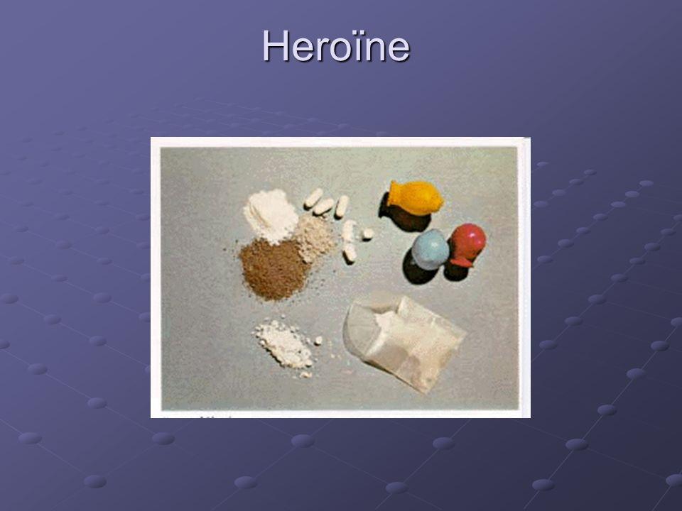Heroïne