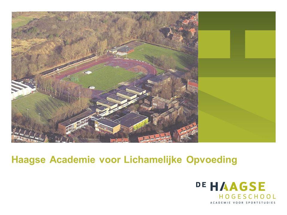 Haagse Academie voor Lichamelijke Opvoeding