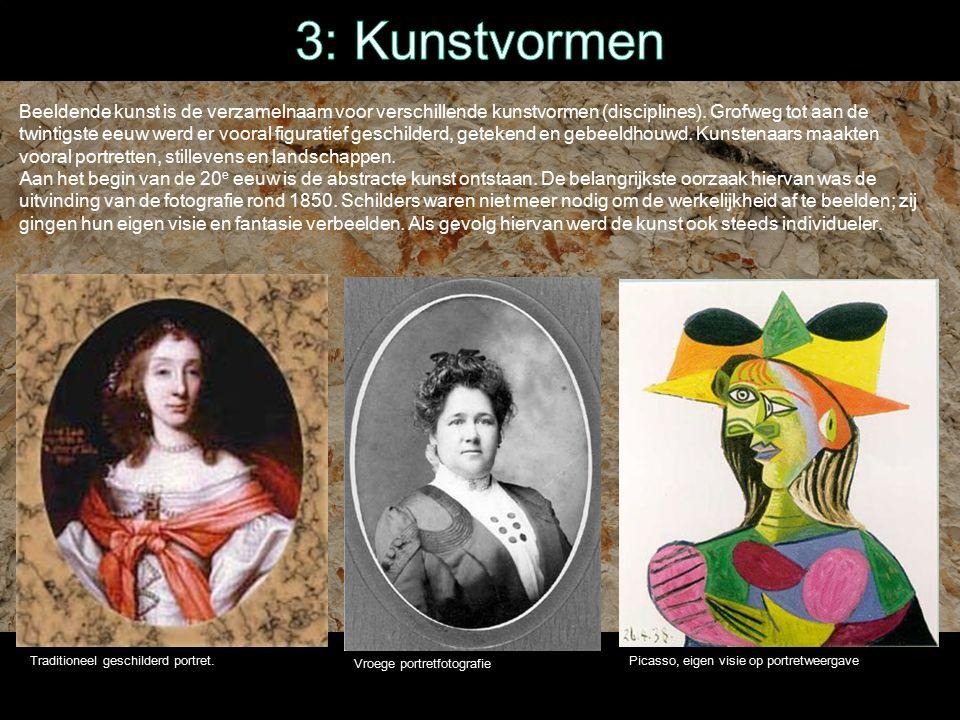 Beeldende kunst is de verzamelnaam voor verschillende kunstvormen (disciplines).