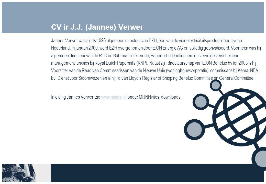 CV ir J.J.