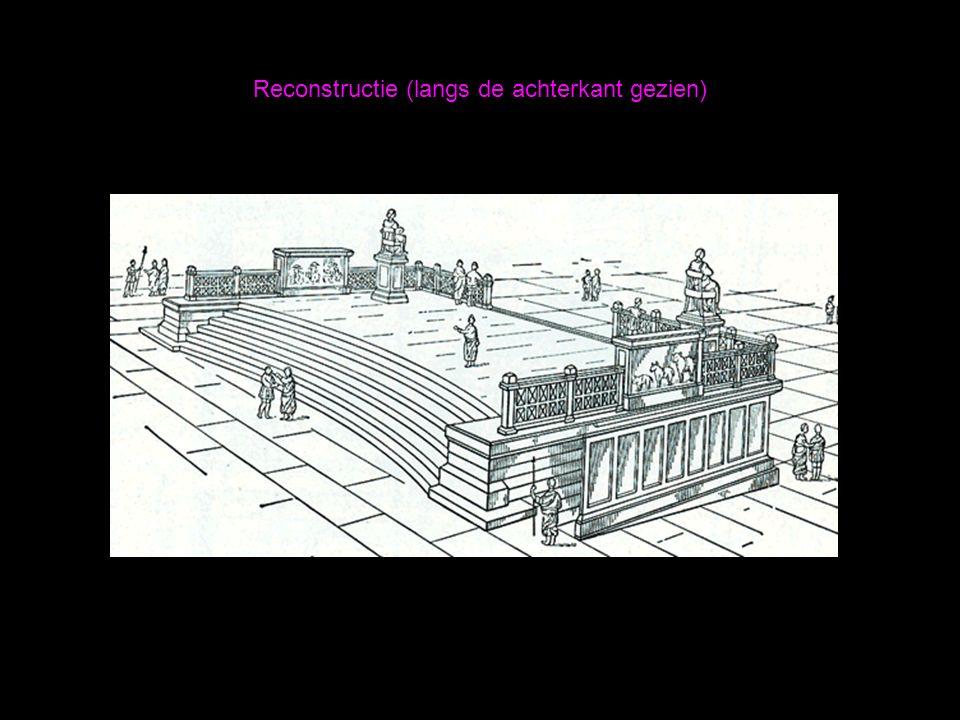 9. Van welke tempel zijn dit de resten?
