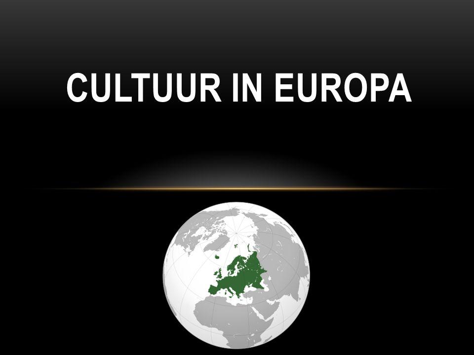 WEST-EUROPA West-Europa onderscheidt zich van Zuid-, Noord-, Centraal- en Oost-Europa door de geografie en door de verschillen in klimaat en cultuur Landen die bij West-Europa horen: Frankrijk, Ierland, Verenigd Koninkrijk, Nederland, België, Luxemburg Duitsland en Zwitserland worden soms ook tot West-Europa gerekend, maar meestal tot Centraal Europa