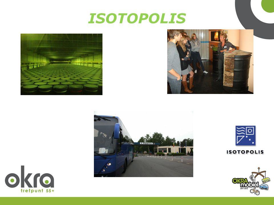 ISOTOPOLIS