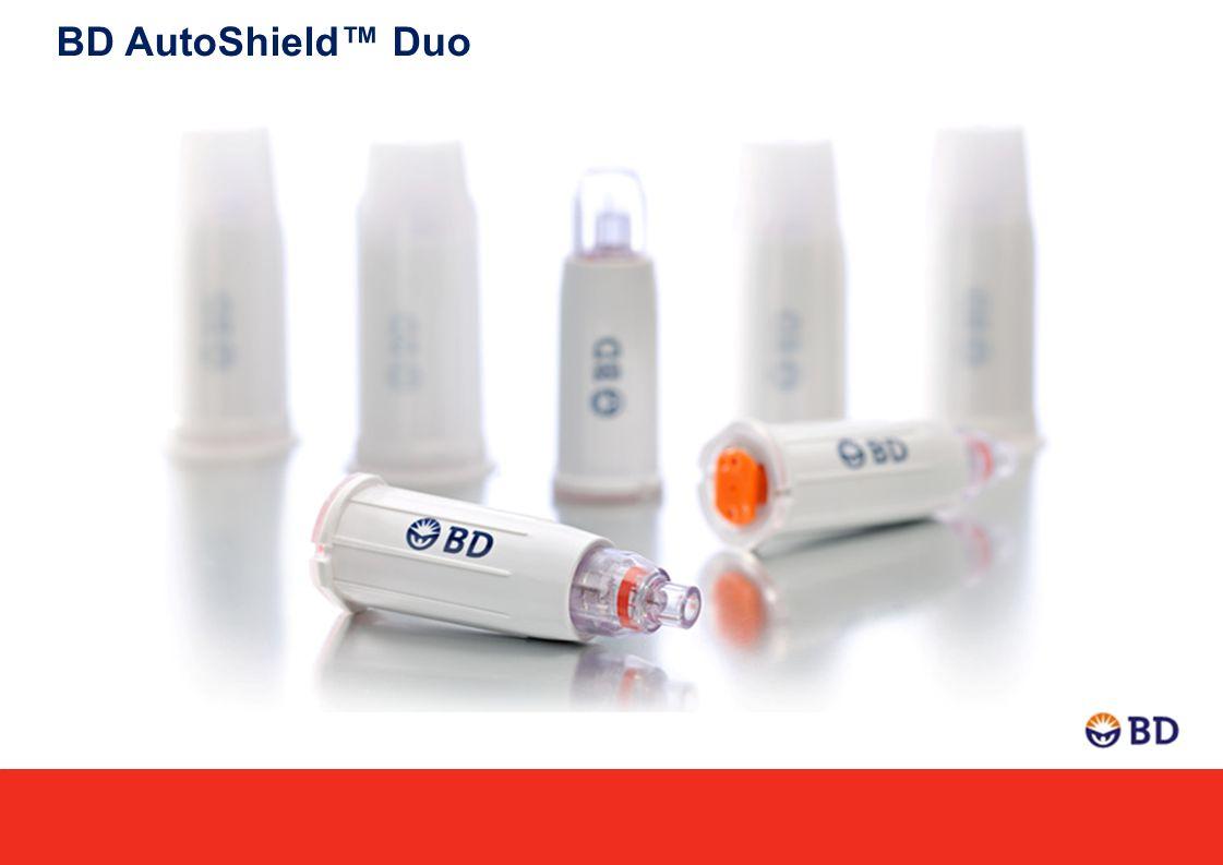 BD AutoShield™ Duo