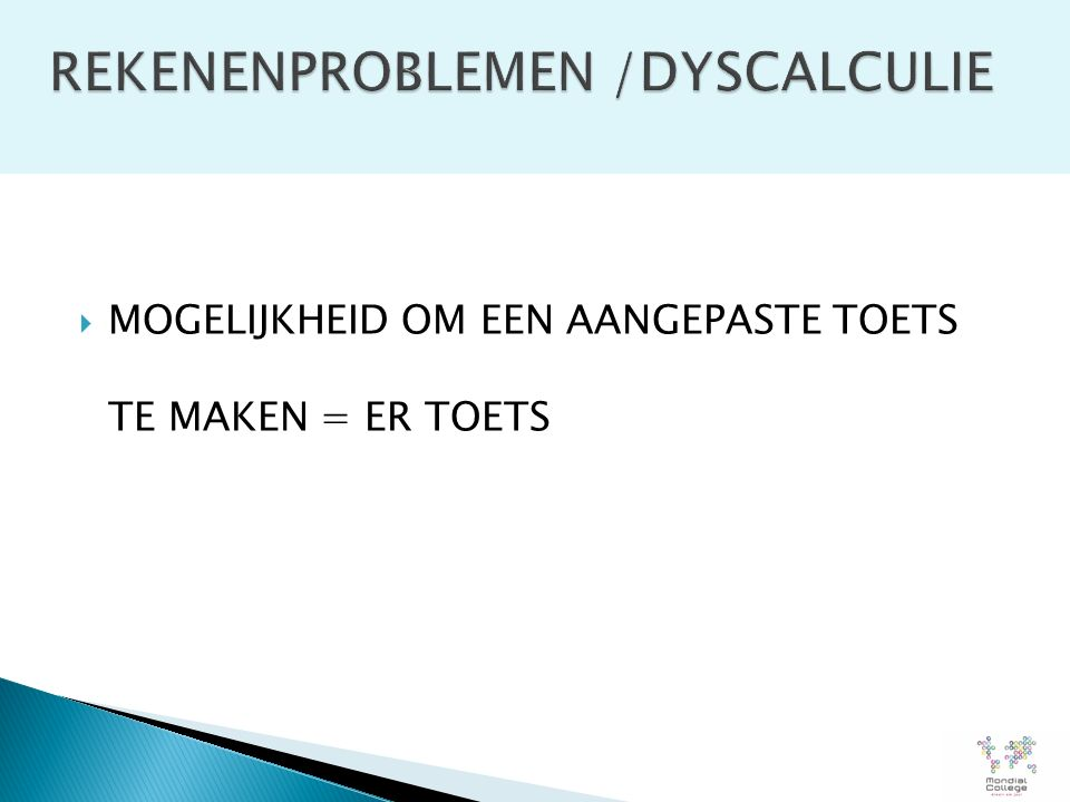 * MONDIALSITE * WWW.EXAMENBLAD.NL