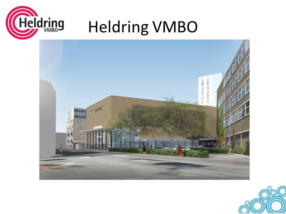 Heldring VMBO
