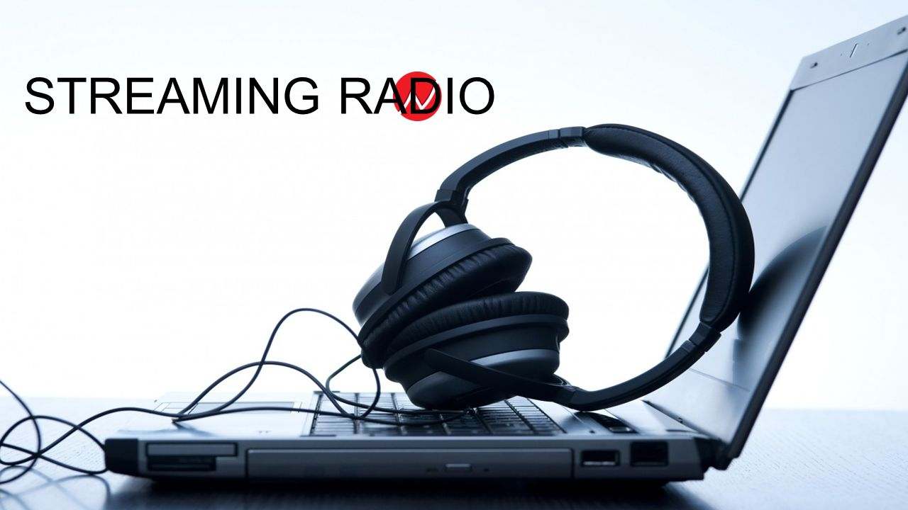 STREAMING RADIO