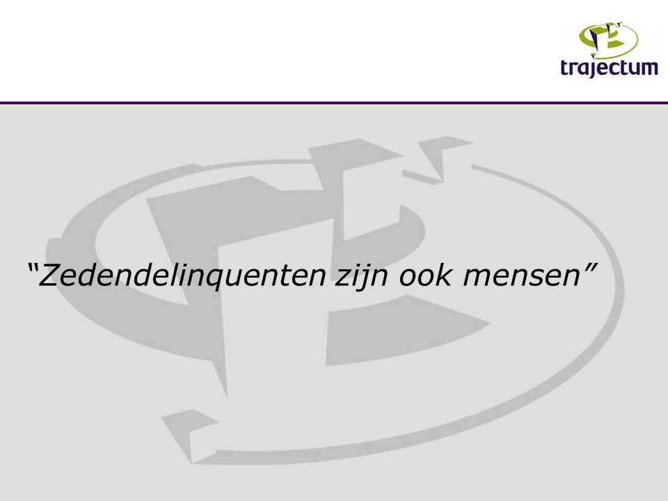 De effectiviteit van de behandeling neemt met 10% toe als behandelaars zich aan de volgende vier basisprincipes houden: Andrews & Bonta, 1998 Andrews en Bonta, 2006 What Works Principes 1.Risicoprincipe 2.Behoefteprincipe 3.Responsiviteitprincipe 4.Integriteitprincipe
