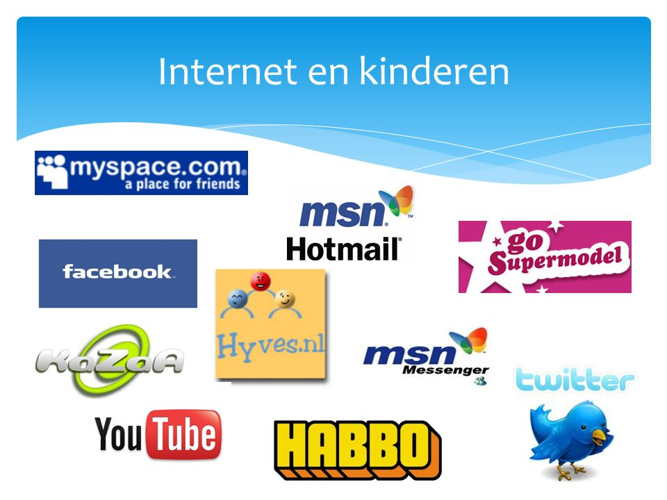 Internet en kinderen