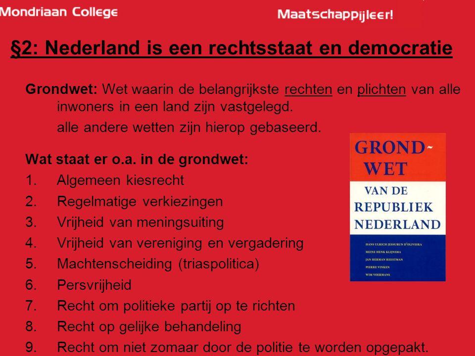 67 Communisme LiberalismeSocialisme RechtsLinks Fascisme Christendemocratie Politiek midden Confessionalisme