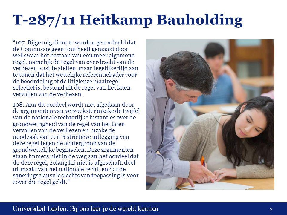 7 T-287/11 Heitkamp Bauholding 107.