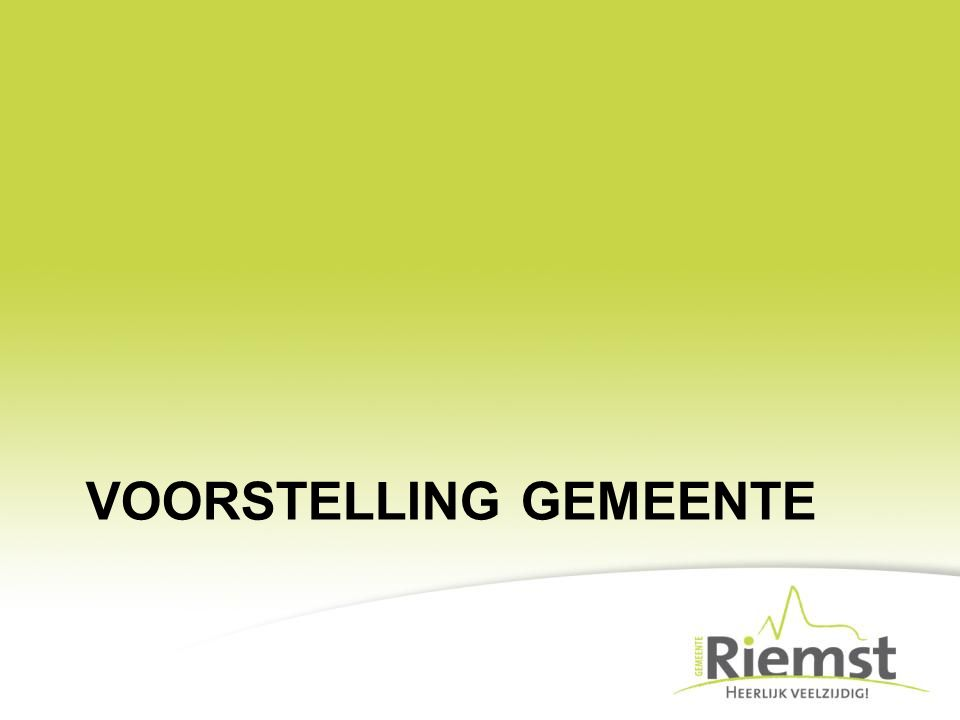 Geografie Situering Zuid-Oost Limburg Tussen Bilzen, Tongeren, Maastricht, Luik Geografie –Oppervlakte: 57,9 km² –Onbebouwd: 84,15 % –Woongebied: 7,79% –Andere: 8,06 % –Aantal inwoners per km²: 279