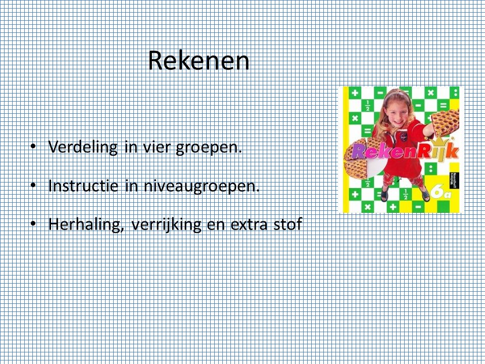 Taal en spelling Nieuwe methode: Taal actief.