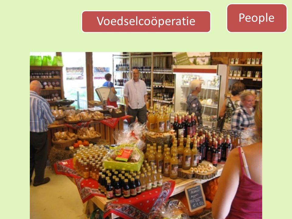 People Voedselcoöperatie