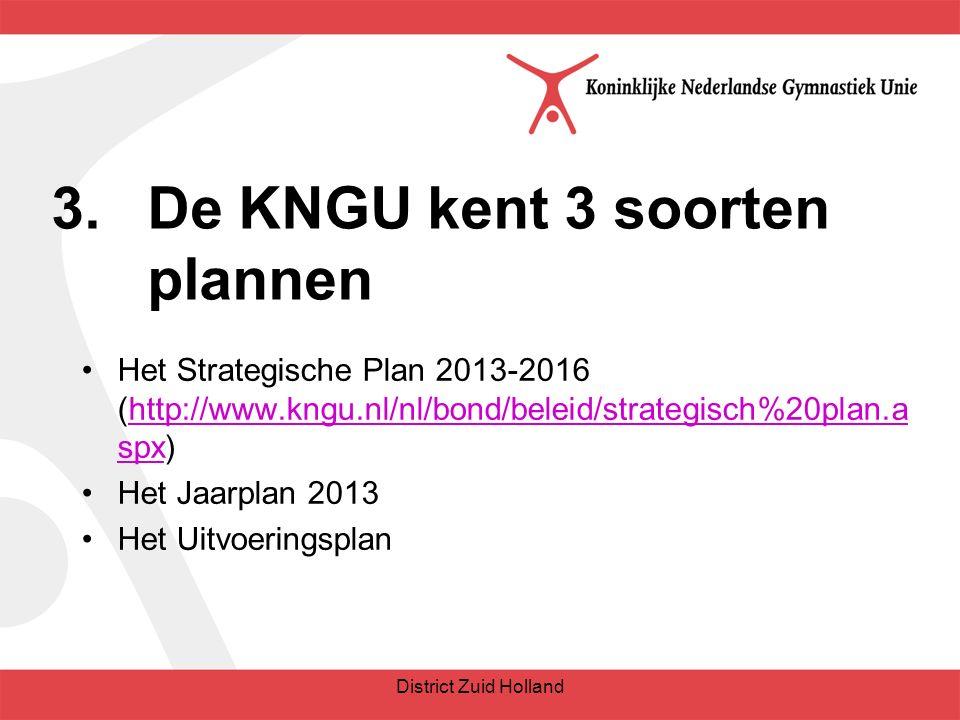 12.Sluiting District Zuid Holland Namens ons allemaal Bedankt en hopelijk snel tot ziens!