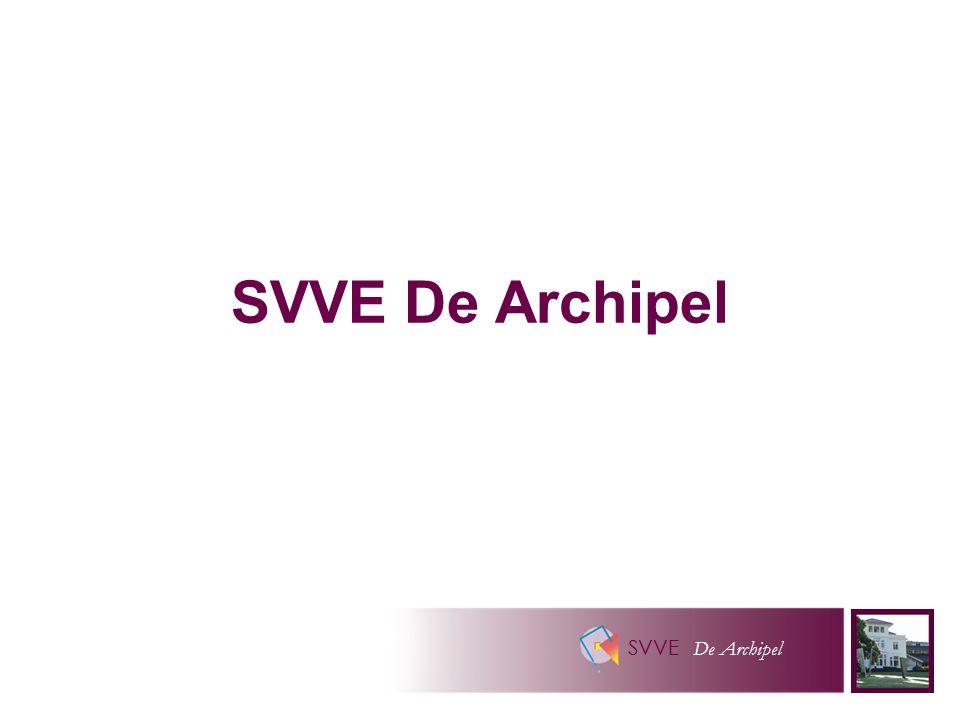 SVVE De Archipel
