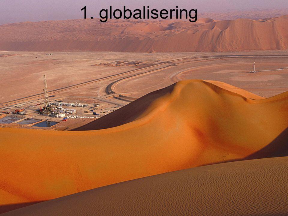 1. globalisering