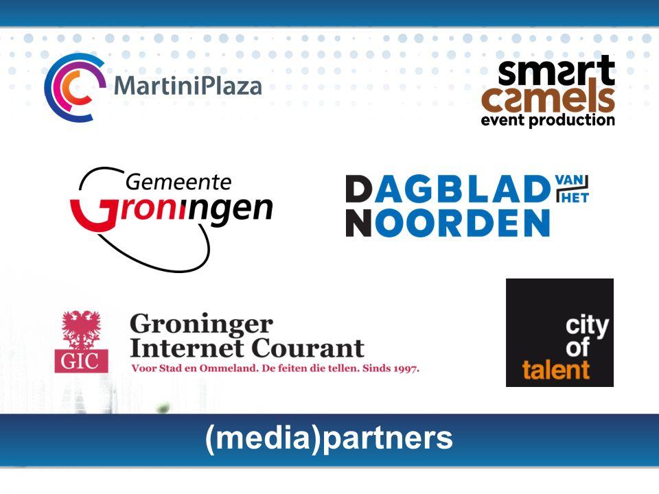 | (media)partners