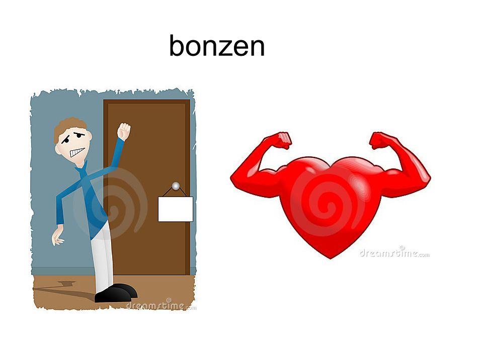 bonzen