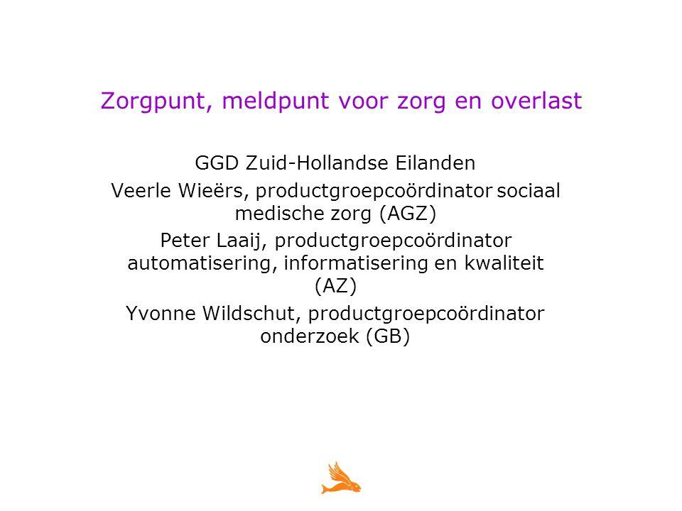 Opbouw presentatie Aanpak OGGZ problematiek Financiering van de activiteiten OGGZ beleids- en managementstructuur OGGZ en jeugd