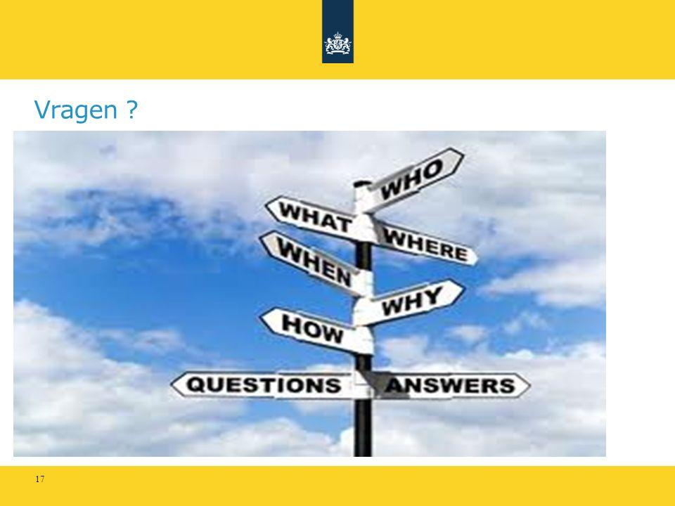 Vragen 17