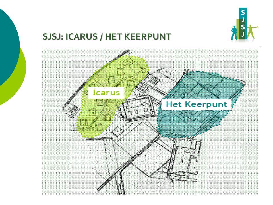 SJSJ: ICARUS / HET KEERPUNT
