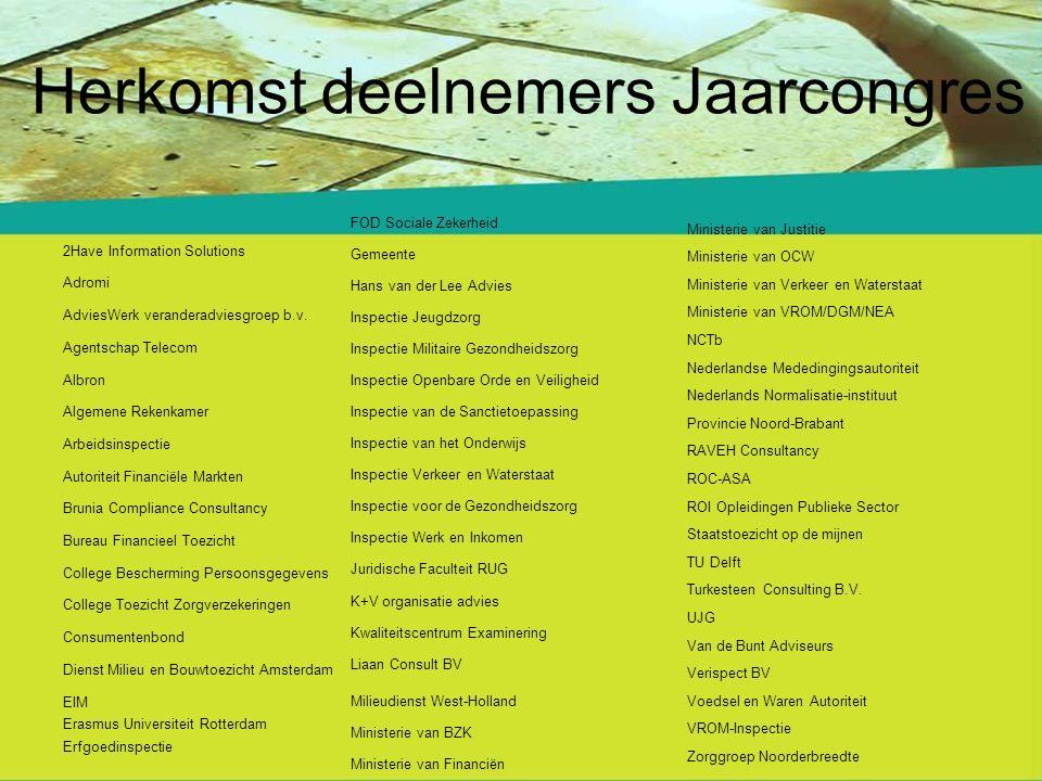 Deze presentatie verschijnt op de Vide website www.videnet.nl