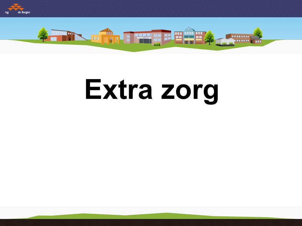 VMBO B K G T LWOO leerwegondersteunend onderwijs PRO praktijk onderwijs Extra zorg