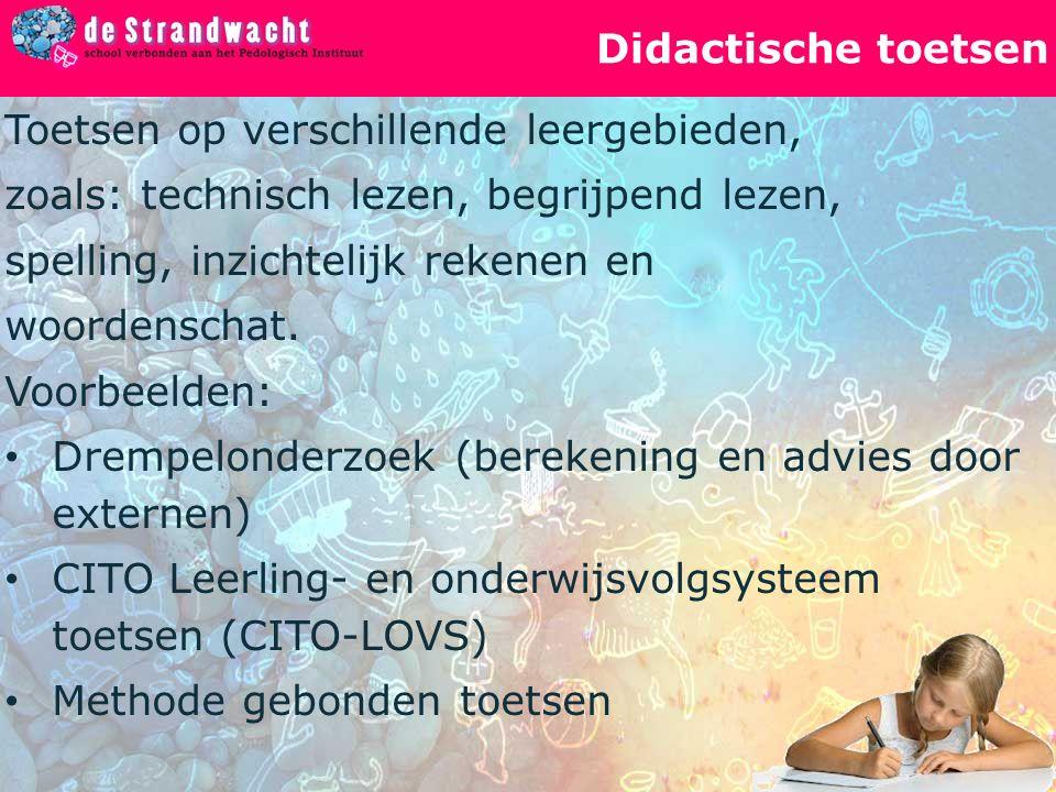 HAVO/VWO CITO scores op minimaal eind groep 8 niveau (II/I) Zelfstandige taakgerichte werkhouding Cognitie gemiddeld/bovengemiddeld Studievaardigheden(ordenen en plannen) Informatieverwerking (informatiebronnen) Intrinsieke motivatie