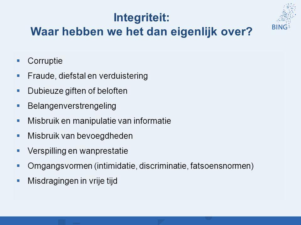 Wet- en regelgeving - introductie Art.12 GemeentewetNevenfuncties Art.