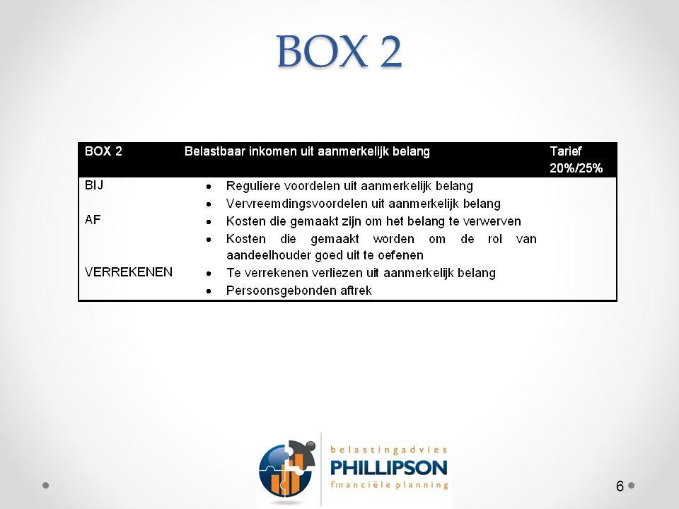 7 BOX 3