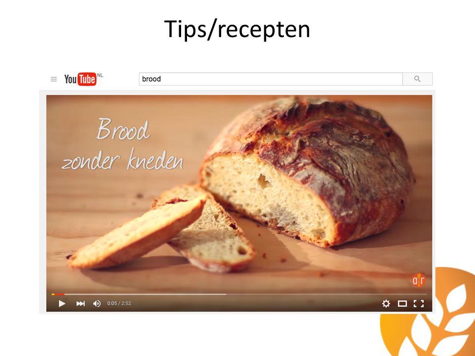 Tips/recepten