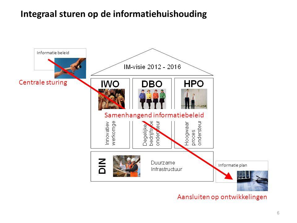 -De gemeente Delft hoort bij de 'early adopters', maar gebruikt alleen 'proven technology' -De gemeente Delft definieert organisatie brede standaard oplossingen voor de bedrijfsvoering ondersteuning en een standaard basis werkset.