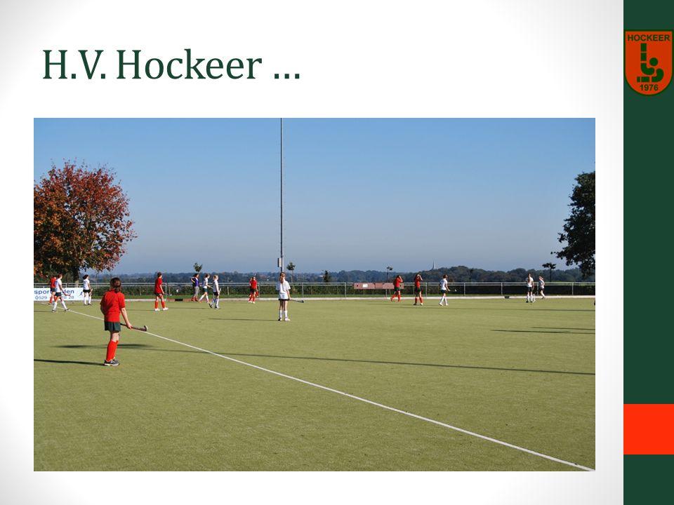 H.V. Hockeer …