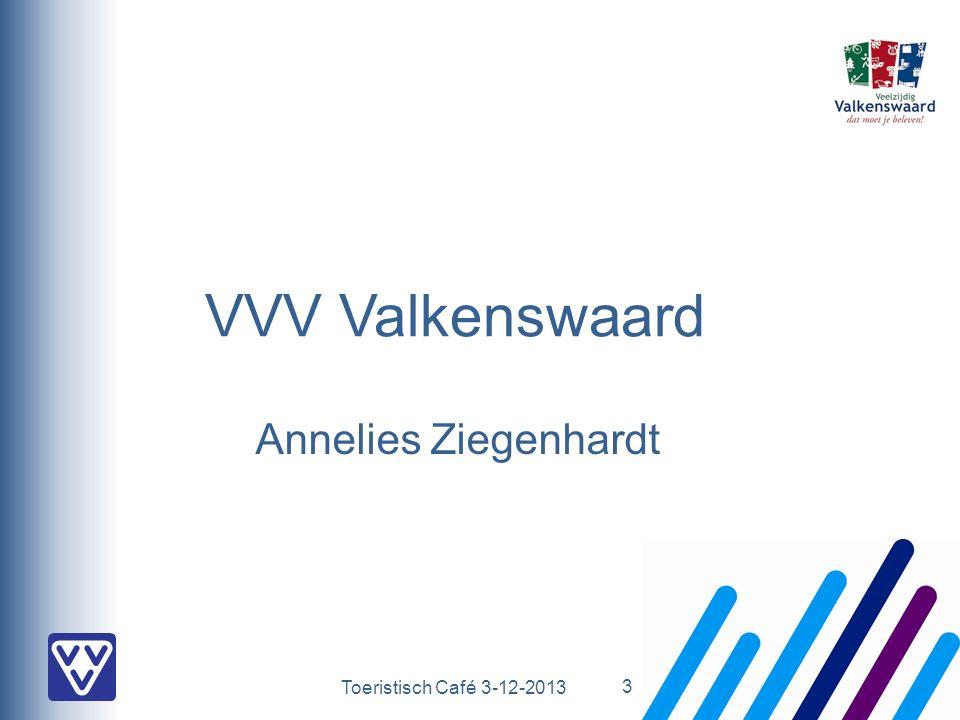 Toeristisch Café 3-12-2013 VVV Valkenswaard Annelies Ziegenhardt 3