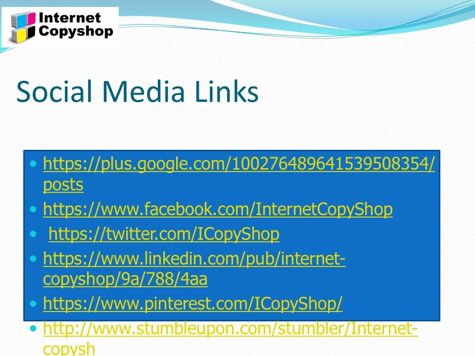 Social Media Links https://plus.google.com/100276489641539508354/ posts https://plus.google.com/100276489641539508354/ posts https://www.facebook.com/