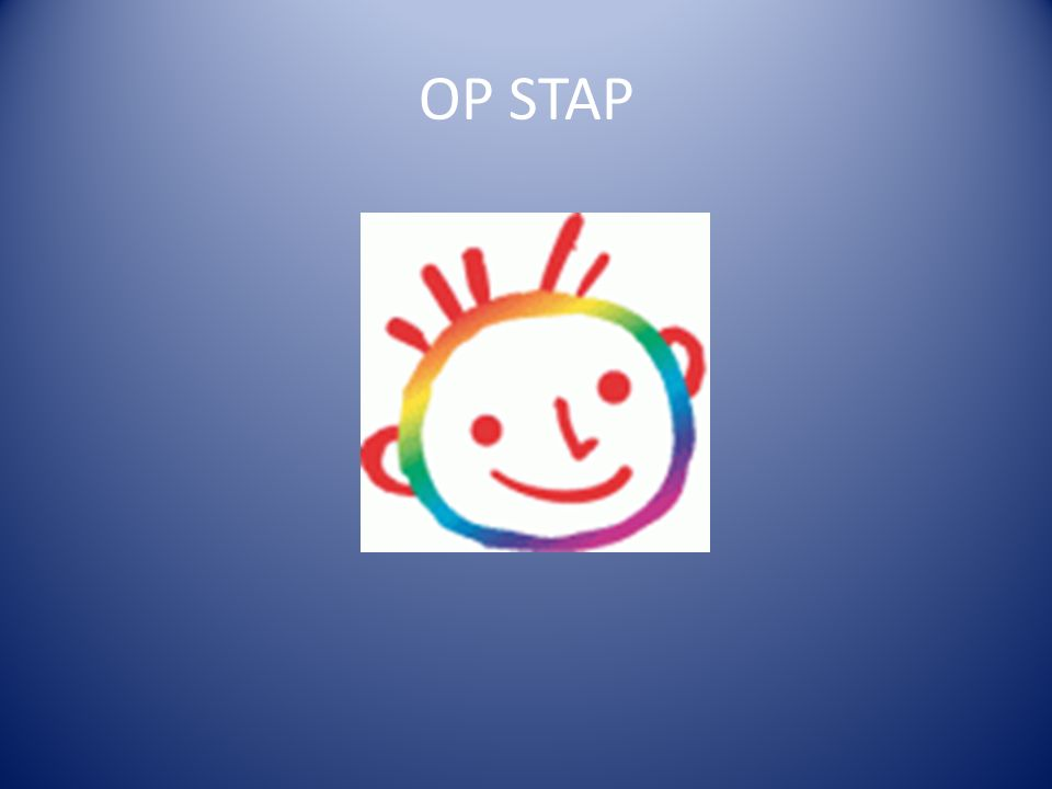 OP STAP