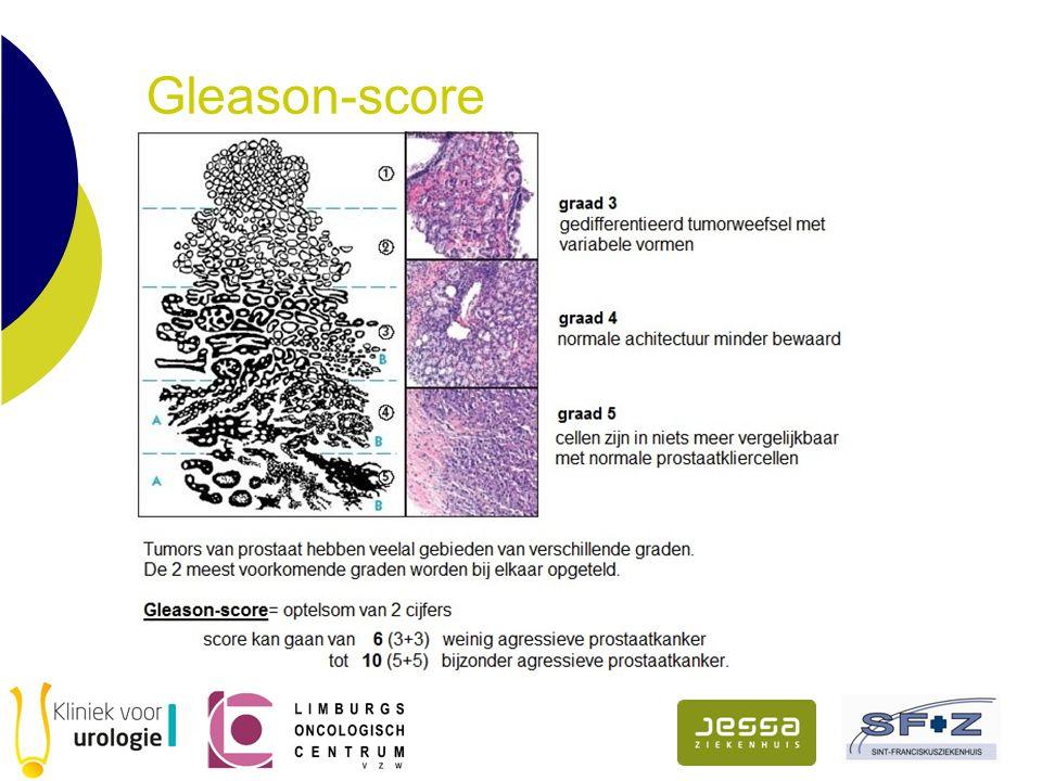 Gleason-score
