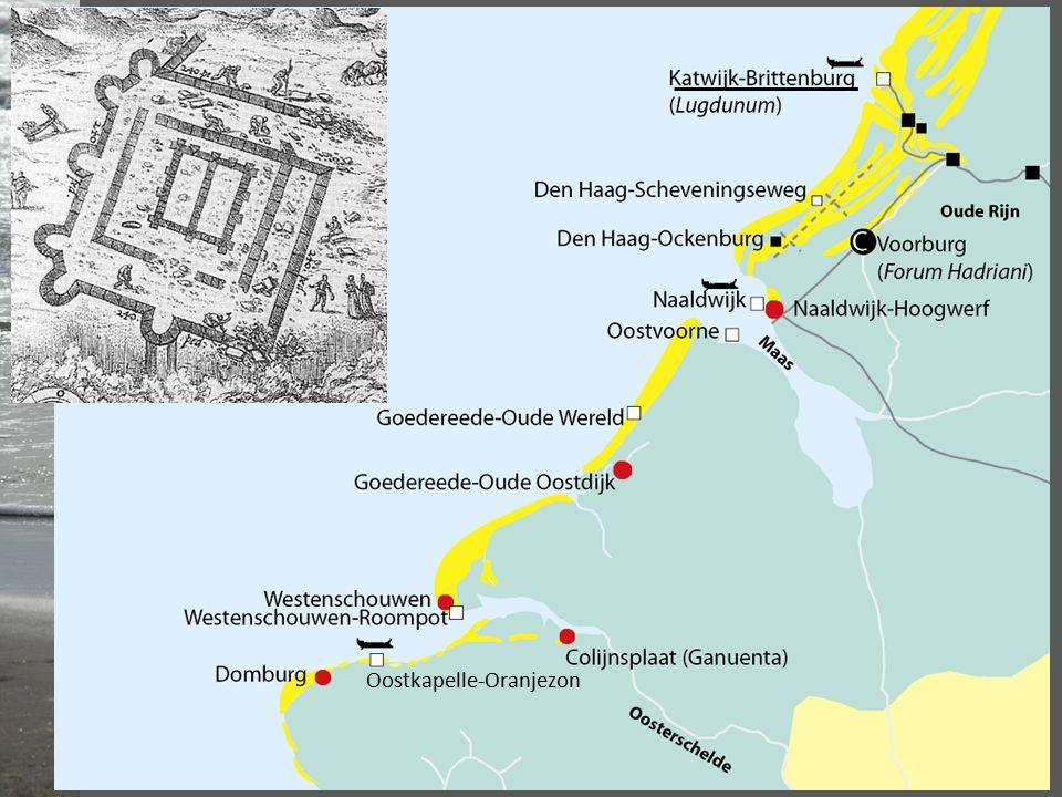 Oostkapelle-Oranjezon