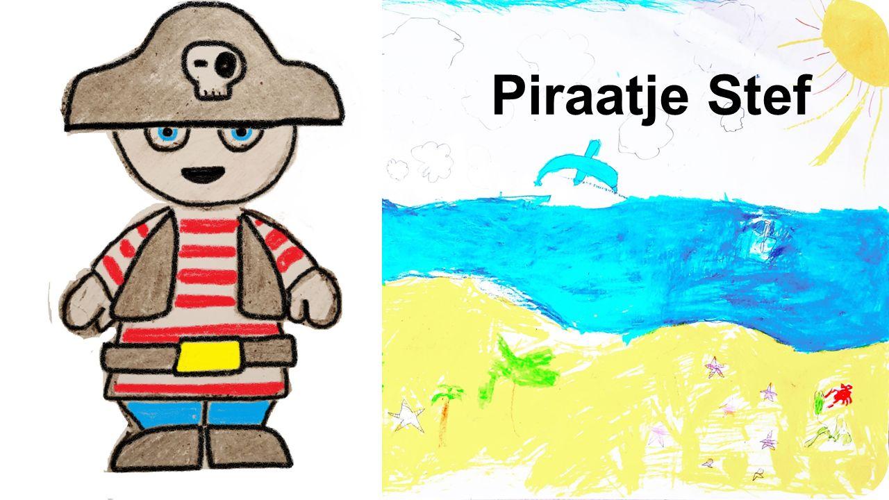 Piraatje Stef